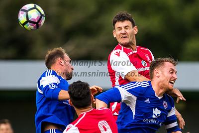 Highgate Utd FC vs AFC Wulfrunians 26-08-2017