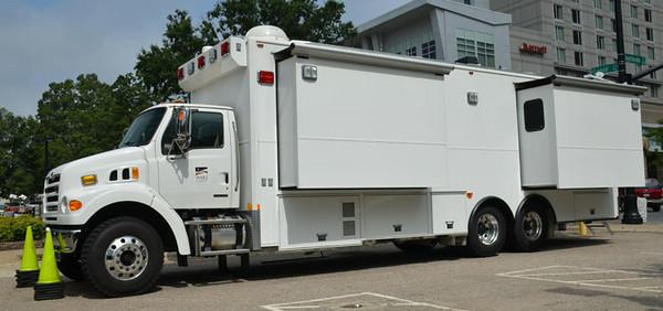 Wake County Emergency Management