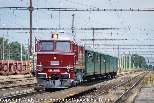 Class 781