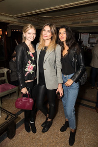 SHIFTED MAGAZINE PARTY | JANE HOTEL NYC