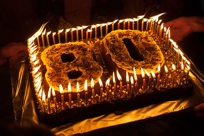 Jagdish's 80th Birthday
