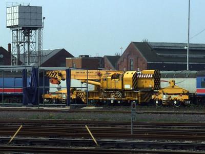 ZIB - Cowans Sheldon 75 tonne Diesel Hydraulic (Telescopic) Breakdown Crane