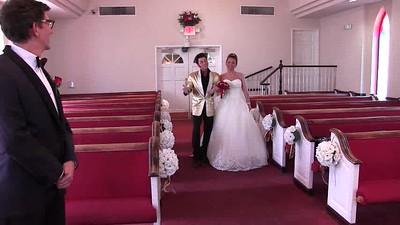 LEWBURG WEDDING 3.24.17