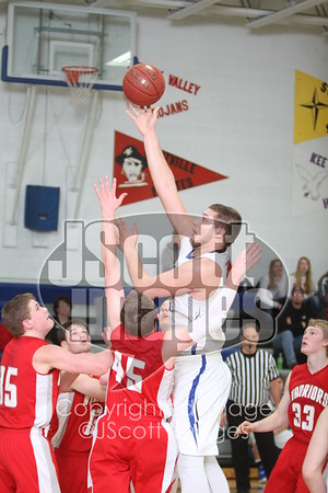 2015-02-03 South Winn at West Central