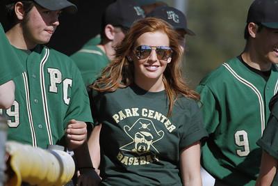 Varsity Baseball 4-15-2010