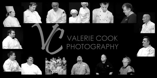 March of Dimes - Signature Chef Portraits