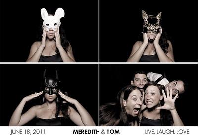 NYC 2011-06-18 Meredith & Tom