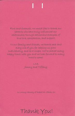 Schwab Wedding (2006)_Jimmy & Tiffany