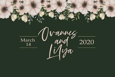2020-03-14 Ovannes & Lilya