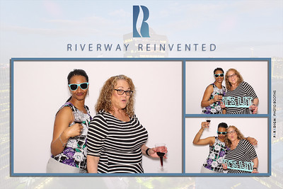 March 28, 2019 - Riverway Reinvented