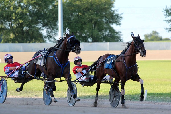 9/5/20, Scioto Downs
