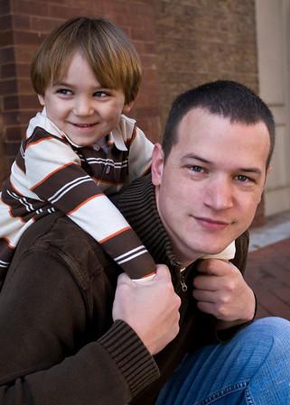Eric and Sam Pix