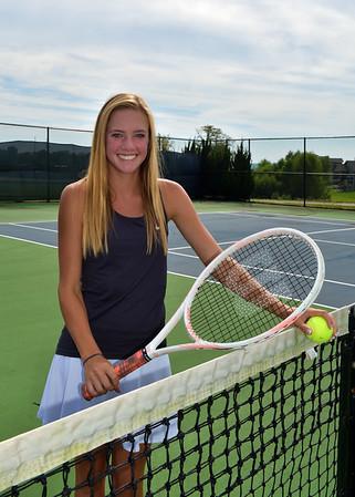 2016 Platte County Tennis