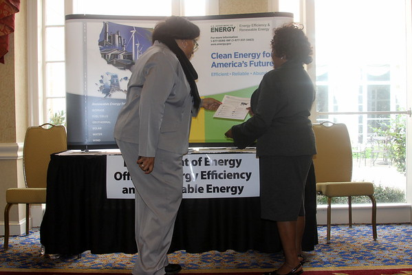 2012 ACC Clean Energy Challenge Expo and Banquet
