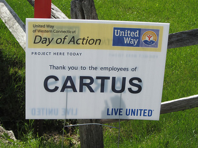 Cartus at Hunt Hill Farm