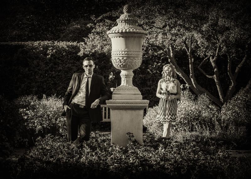 Monica and Jake - Michael Novo Photography