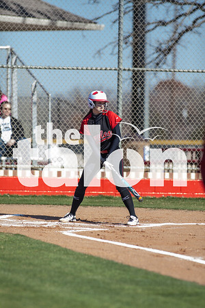 V vs Prosper @ Argyle Tourn. 2-14-13