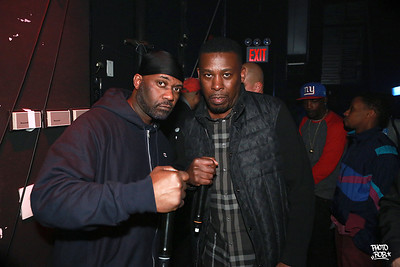 "GZA Performs ""Liquid Swords"" with Full Band w/ Guest Opener Kosha Dillz, Waterteam, Rasheed Chapell, DJ Eclipse"