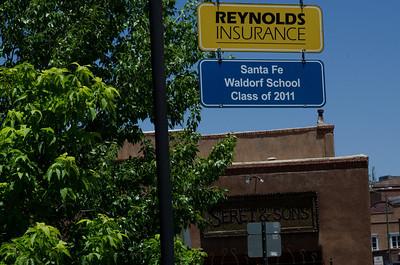 Santa Fe 6/2011