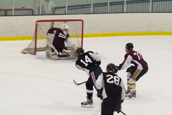 Wolves at Maroons 6-10-2014