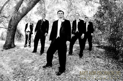 Bridal Party Sessions