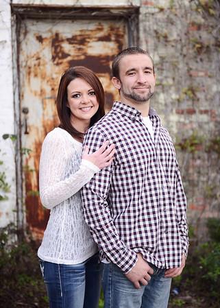 Heather & Michael