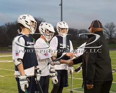 3-31-2017 Riverside at Woodgrove Boys Lacrosse (Varsity)