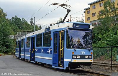 Oslo (NO)
