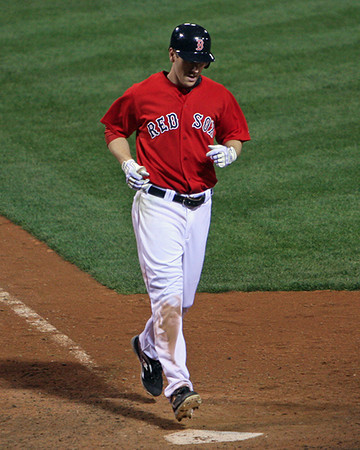 Red Sox, April 24, 2009