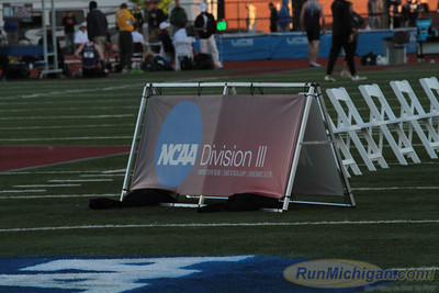 Miscellaneous - 2013 NCAA Division III Outdoor Track and Field Championships