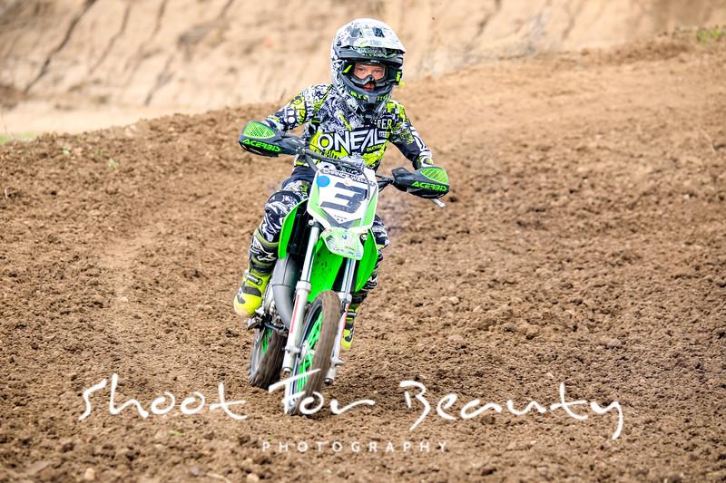 KMCS GBMX Round 5 - Rider 3