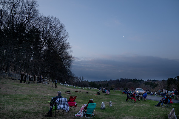 20210404_Easter Sunday Service Fairview Cemetery