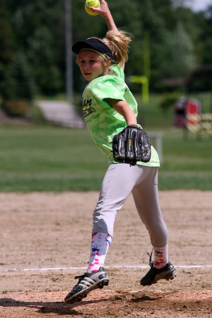 2009 12U Fastpitch