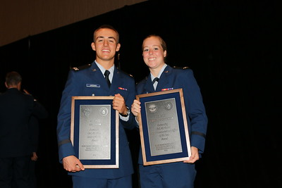 2015 National Conference Saturday Awards