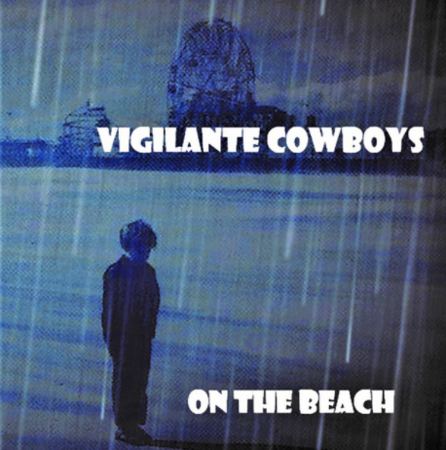 THE VIGILANTE COWBOYS RIDE AGAIN