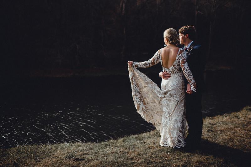 Requiem Images - Luxury Boho Winter Mountain Intimate Wedding - Seven Springs - Laurel Highlands - Blake Holly -741.jpg