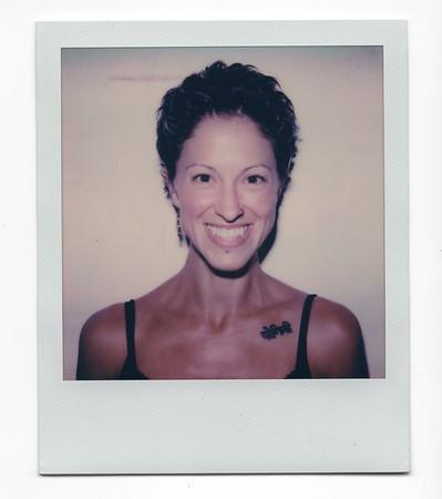 Amaluna Polaroids