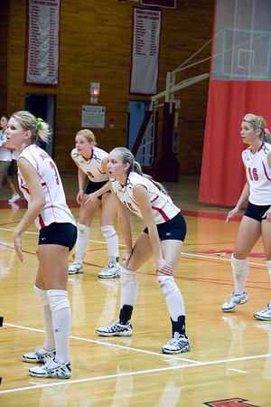 Marist College vs. Canisius 10062007