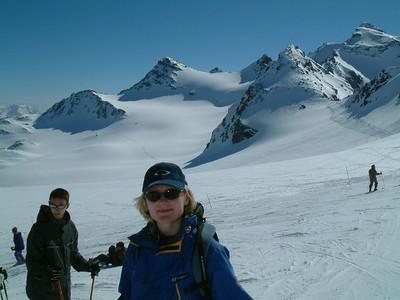 2003 Three Valleys