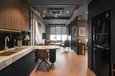 Căn hộ HomeLand - U.Design