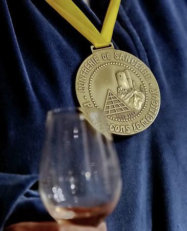 Foire aux vins de Sancerre
