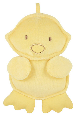 Organic Cotton Toys Teethers and Rattles