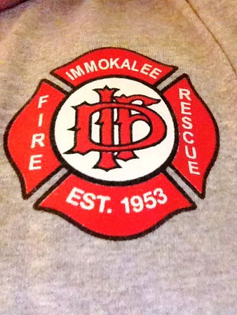 Immokalee fire dept