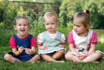 Alison, Kara & Emily