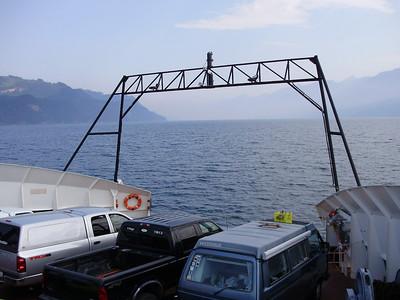 Toms Alaska 2009