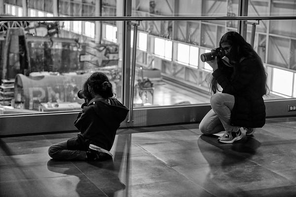 Photography Class 2-7-20 Udvar Hazy
