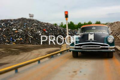 1954 Pontiac Chiefton