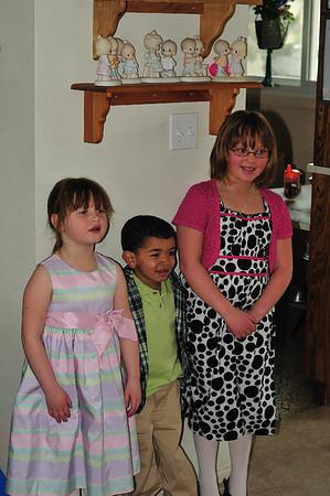 Easter - 2010