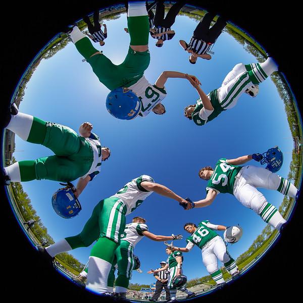 Football Saskatchewan Senior Bowl