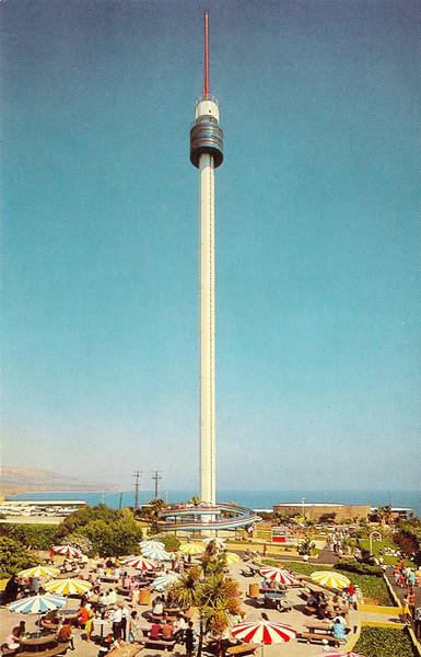 Marineland Sky Tower